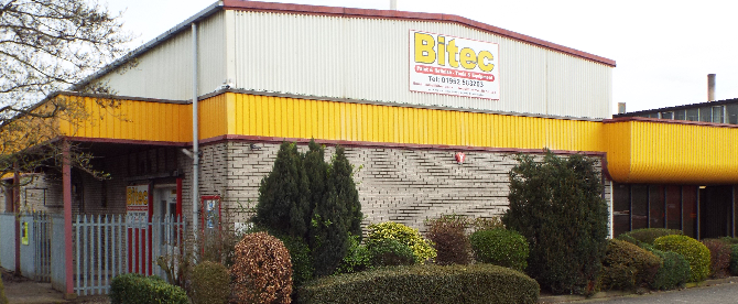Bitec Office